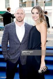 AJ Buckley and Abigail Ochse attend One For The Boys Fashion Ball... News  Photo - Getty Images