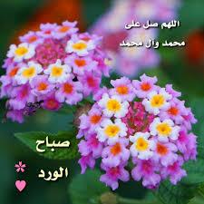 اللهم صل على خير الانام ومفتاح السلام وعلى اله وصحبه الاخيار صباح