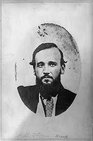 Amazon.com: HistoricalFindings Photo: Contemporaries of John Brown - Arrow  Dwight Stevens,Aaron Stevens,1831-1860: Furniture & Decor