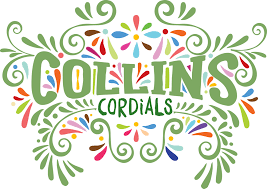 Whiskey Melba — Collins Cordials
