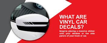 Diy Vinyl Car Decals Create Your Own Car Decals Rvinyl