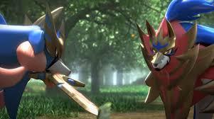 Pokémon Sword and Shield announce details; Watch Dogs Legion ...