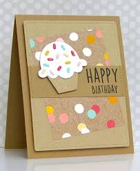 Pretty Periwinkle Birthday Cards Diy Homemade Birthday Cards