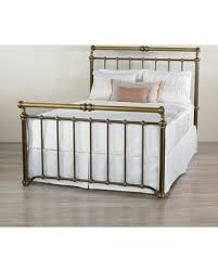 Special Prices on Wesley Allen Sheffield Bed