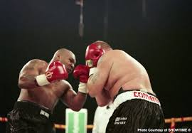 Mike Tyson explains why he's fighting Roy Jones Jr on Sept.12 ...