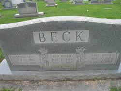 Janet Adeline Beck (1941-1980) - Find A Grave Memorial