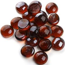 fire glass beads products zouping daixi