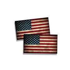 Car Truck Graphics Decals Auto Parts And Vehicles Rustic American Flag Usa America Freedom Vinyl Decal Sticker Tumbler Car Truck