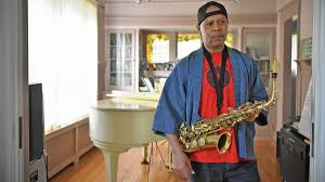 Despite recognition, jazz sax player Steve Coleman finds respite in  Allentown - The Morning Call