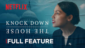 Knock Down The House Full Feature Netflix Youtube