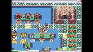 SECRET place in Pokemon Fire Red amp; Leaf Green YouTube