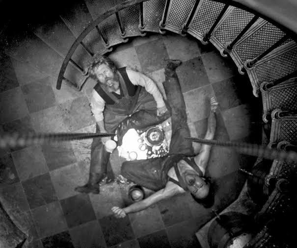 "Resultado de imagen de the lighthouse cinematography"""