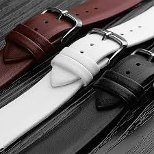 watch band straps 12mm 14mm 16mm 18mm