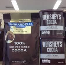 natural vs dutch process cocoa