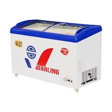 Tủ đông mặt kính Inverter Darling DMF-4079KI-1
