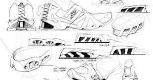 New Balance 1190 V2 Concept – Duane Marshall | Sketches, Footwear, Shoe  sketches