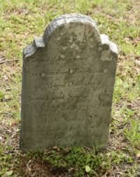 Abigail Butler (Unknown-1809) - Find A Grave Memorial