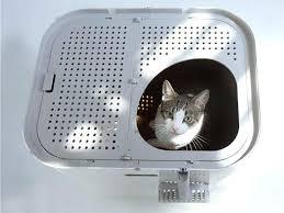 Modkat XL review: a spacious, discreet, modern litter box for cats ...