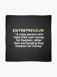best entrepreneur quotes entrepreneur scarf by pinkycherry