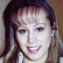 Kierstyn Ashley Snyder Obituary - Visitation & Funeral Information