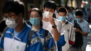 Asia Today: China's university exam ...