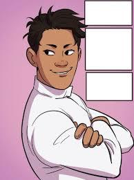 Eugene Labao Fence Comic Wiki Fandom