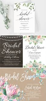 get the look rustic chic bridal shower