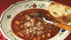 en tomato basil soup recipe