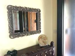 ornate wall mirrors ethnic co