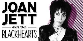 Joan Jett & the Blackhearts - NEW DATE! | Palace Theatre Albany