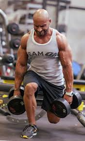 how to gain lean muscle m with