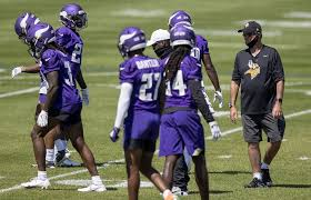 Shamar Stephen becomes the Vikings' nose tackle solution   Star Tribune