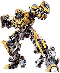 Bumblebee Transformers Autobots Decal Wa Buy Online In Malta At Desertcart