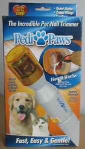 pedi paws as seen on tv