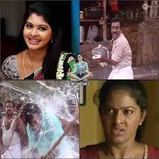 actress rachitha mahalakshmi meenakshi