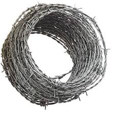 Apollo Ply Steel Barbed Wire 50m Barbed Wire Screwfix Com