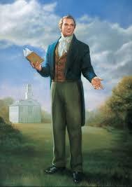 Joseph Smith   MY HERO