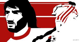È morto Ezio Vendrame. Il calcio e la vita, fosse stato per lui ...