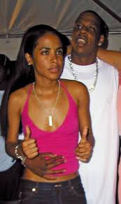 Jay-Z gets cozy with Aaliyah in unseen photos year before tragic ...