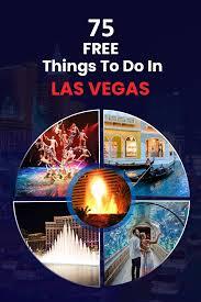 75 free things to do in las vegas