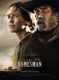 Tommy Lee Jones: The Homesman