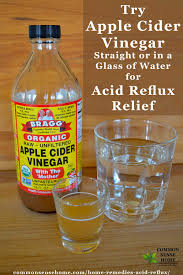 10 home remes for acid reflux and