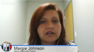 TWIST Conversations: Margie Johnson on Making Data-informed ...