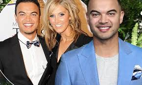 Guy Sebastian says Delta Goodrem is ...
