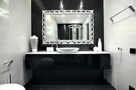 chrome framed mirror bluecup co