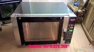 ✨✨✨GÃ KHỔNG LỒ LÒ ĐỐI LƯU #UKOEO E125... - Bếp Bánh - Lò nướng ...
