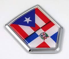 Buy Dominican Republic Flag Car Bumper Sticker Decal Oval In Cheap Price On Alibaba Com