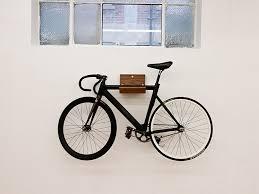 wall mounted bike racks that look great