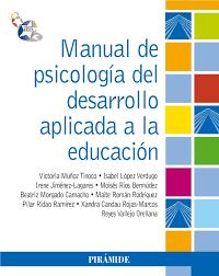 Manual De Psicologia Del Desarrollo Aplicada A La Educacion Pdf By
