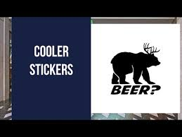 Top 5 Best Cooler Stickers With Best Price In 2020 Youtube